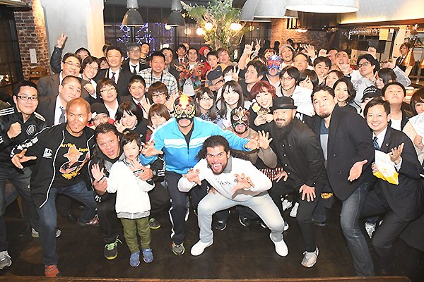"""""""Mi misión es ser el puente entre dos de las empresas de lucha libre más importantes del mundo"""": Okumura 8"""