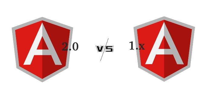 Difference between Angular 1.x and Angular 2.0