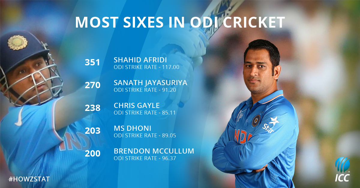 Ms Dhoni Joined A Very Exclusive Club During The 2nd Odi