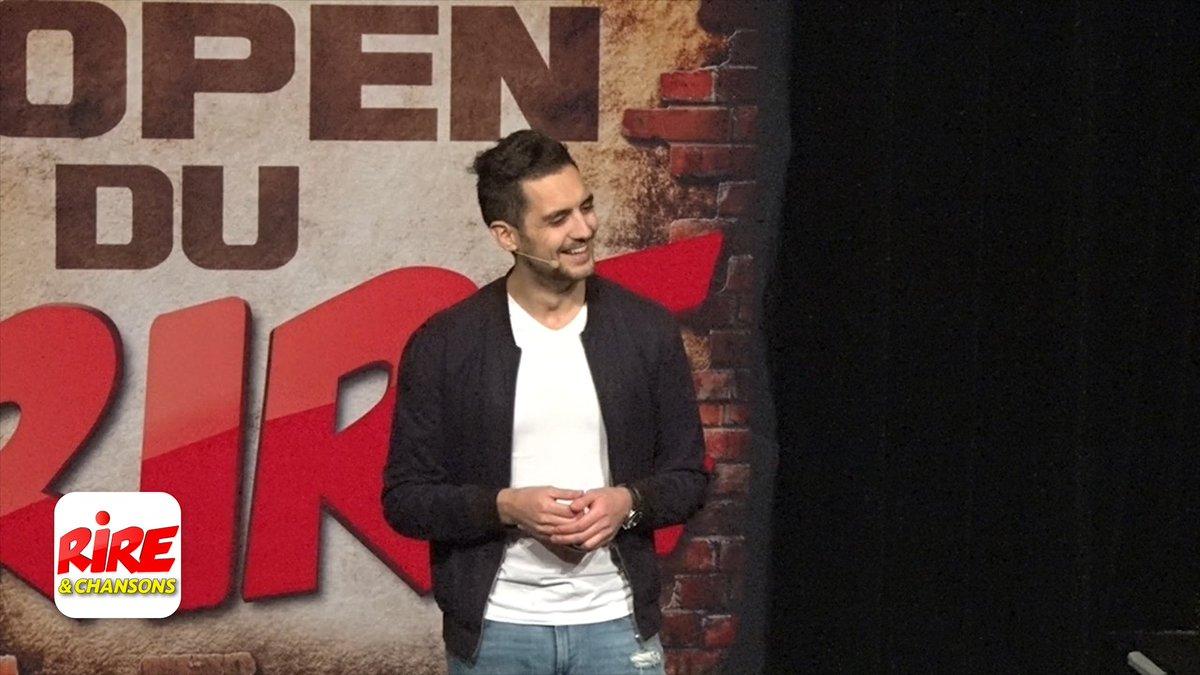 #sketch Découvrez @JohnOdonnelll sur scène aux Open du #rire de @rirechansons    http:// bit.ly/2iELAI0  &nbsp;   #comedy #stage #radio #nouveau<br>http://pic.twitter.com/Y4cD56yOrp