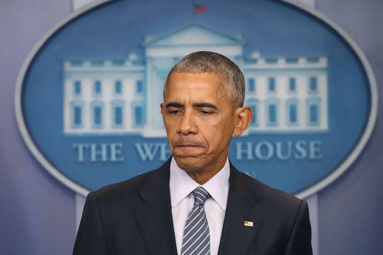 Adiós Obama... Aquí su última conferencia de prensa. https://t.co/aVLQ...