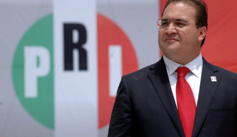 Su propio partido lo dice, que #JavierDuarte tenga un juicio como ases...