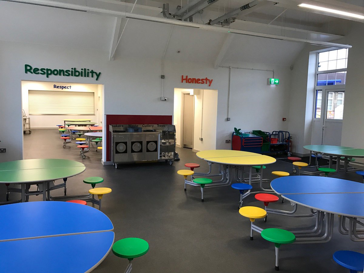 Rosetta Primary On Twitter Here Is Our Lovely New Long