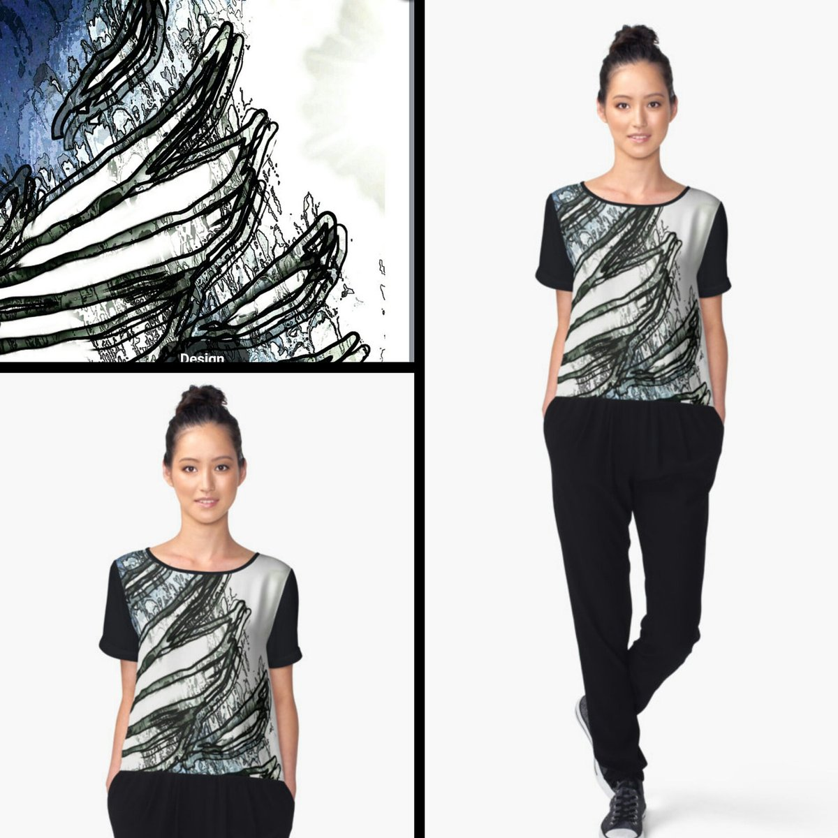 Icarus Chiffon Tops by #jerrywatkins   http://www. redbubble.com/people/jerrywa tkins/works/24430427-icarus?grid_pos=41&amp;p=chiffon-top &nbsp; …   #redbubble #art #fashion #nyfw #pfw #fblogger #fashiondesign #artfashion<br>http://pic.twitter.com/wxuSKeC9hT