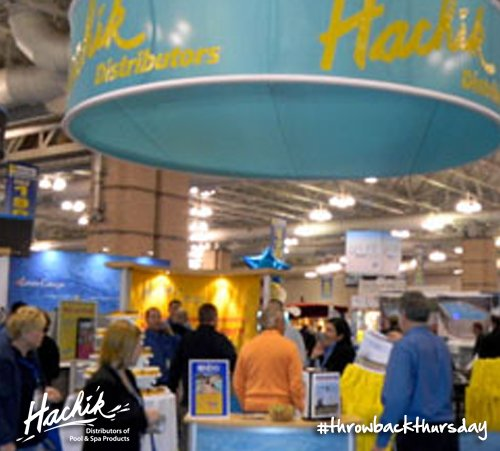 Photos video pictures ppt of the pool spa show for Pool trade show atlantic city
