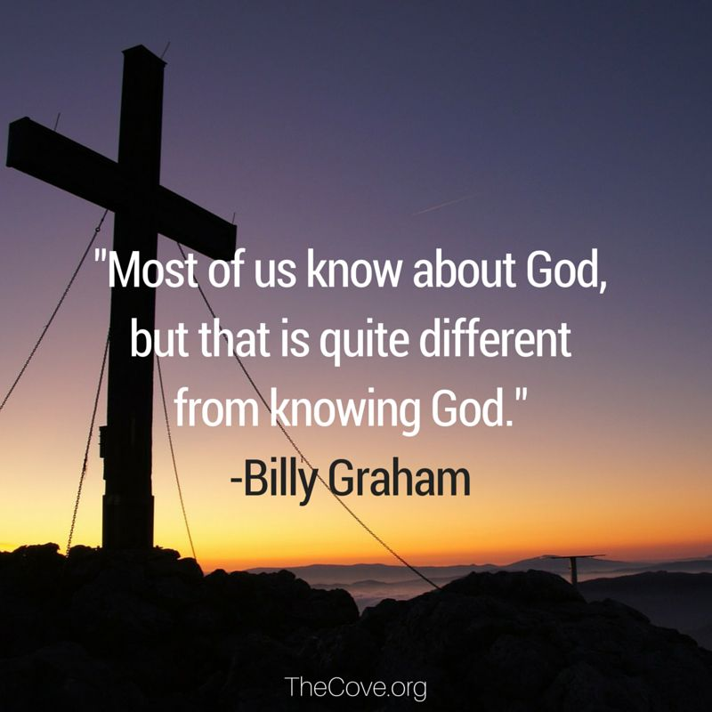 Do you know God? https://t.co/b5n1Fe9GCP