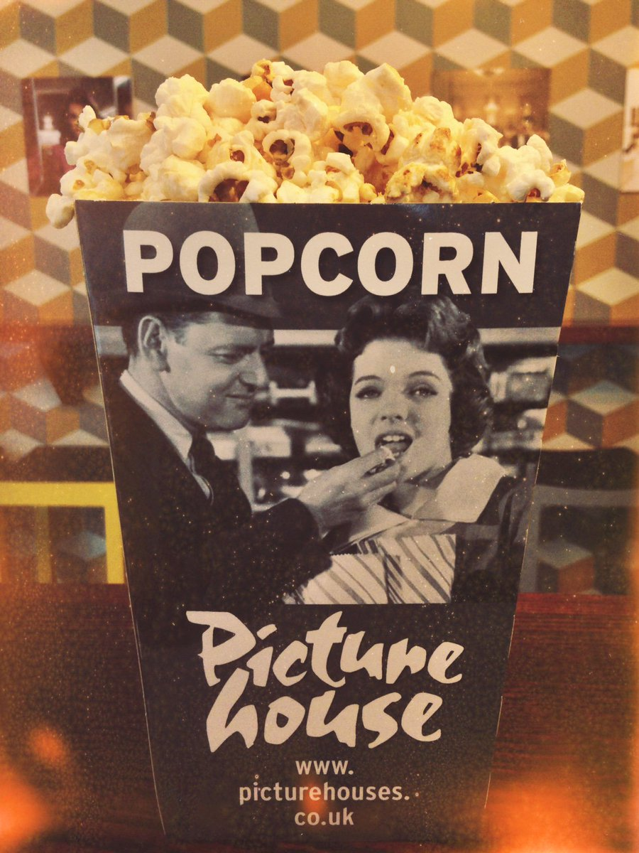 That's right, it's #NationalPopcornDay! RT to win a free #popcorn next time you visit. https://t.co/cHR4EQLwEa