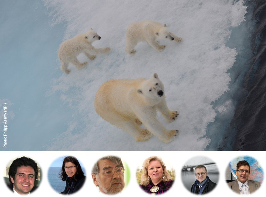#ArcticFrontiers Science plenary discussions #arctic #biodiversity #climate change...  http://www. mynewsdesk.com/no/arctic-fron tiers/news/arctic-frontiers-science-plenary-discussions-214389 &nbsp; … <br>http://pic.twitter.com/IythEdCblt