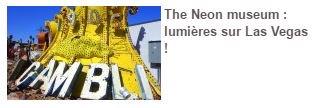 Mon billet sur le musée des néons de #Vegas est dans les coups de cœur @Inspilia :-) L&#39;avez-vous lu ?  http:// bit.ly/NeonMuseumLasV egas &nbsp; … <br>http://pic.twitter.com/Niu5hWy4gD