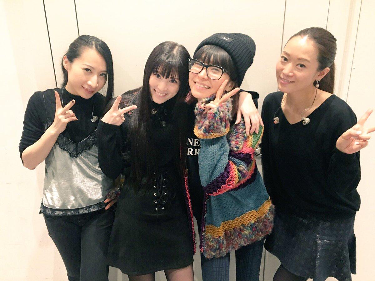 【BLOG】ameblo.jp/lxixsxa/ 今週はリスアニ!LIVE2017 @日本武道館 K…
