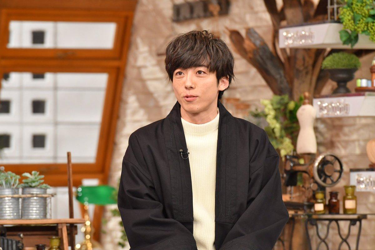 明日よる11時から放送の『A−Studio』に高橋一生さんが出演します!ぜひご覧ください。 さて、ド…