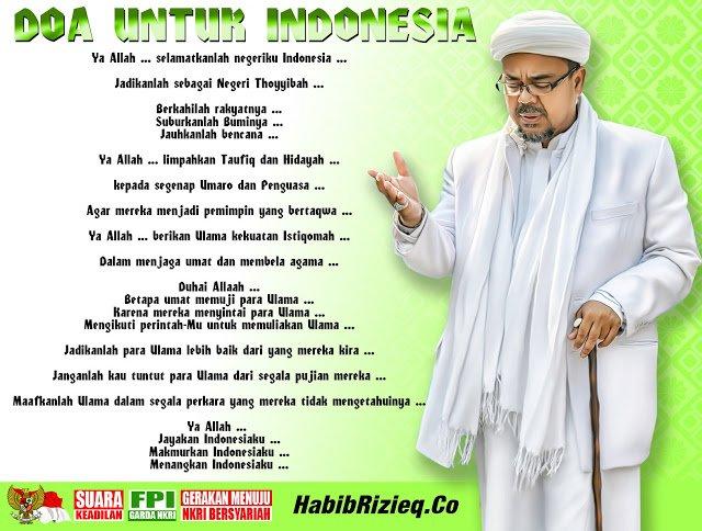 ayo aamiin-kan doa Imam Besar kita... aamiin yaa Allah yaa Arhamar Rohimiin...  #SaveFPIbubarkanGMBI #RakyatBersamaFPI
