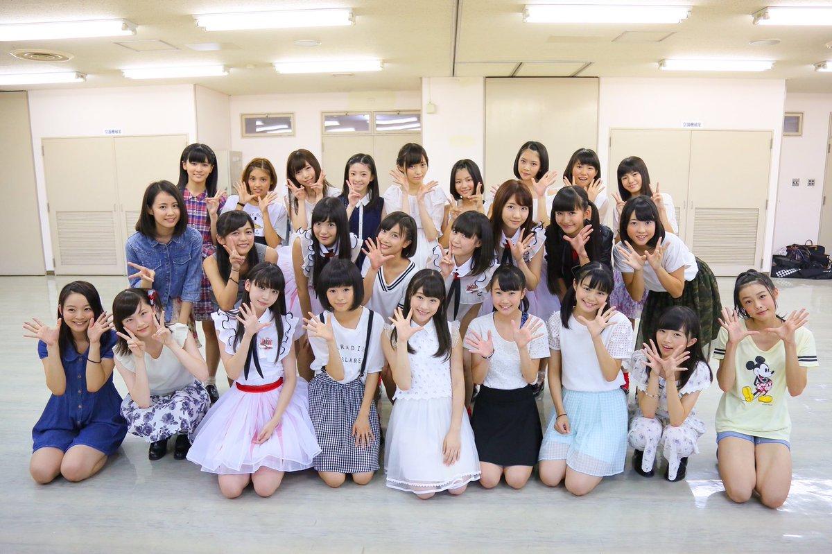 明日はいよいよ! NGT48初の単独コンサート✨ 楽しみだなーっ♡ 懐かしい写真出てきたよ。笑  明…