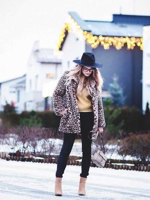 Leopard via Julia Novik juliesecret69