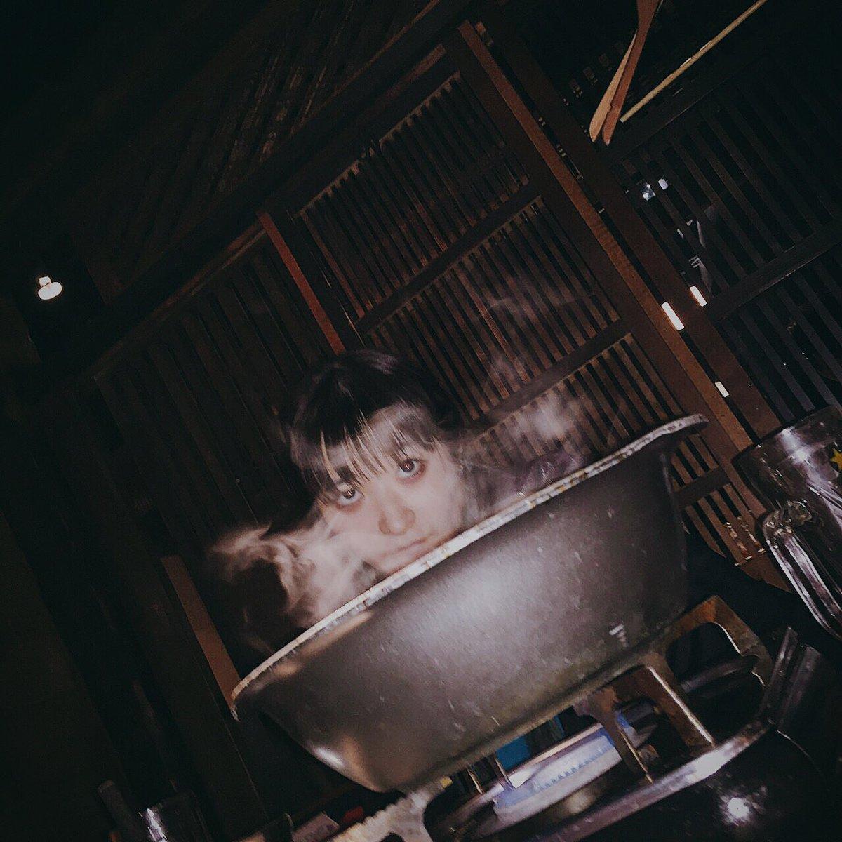 昨日。 #リンリン鍋