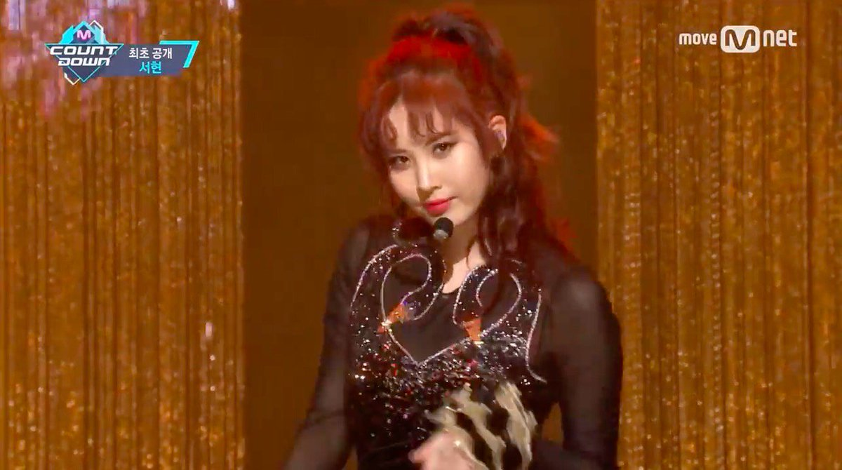 WATCH: #Seohyun, #Shinhwa, AOA, Niel, CLC, And More Perform On