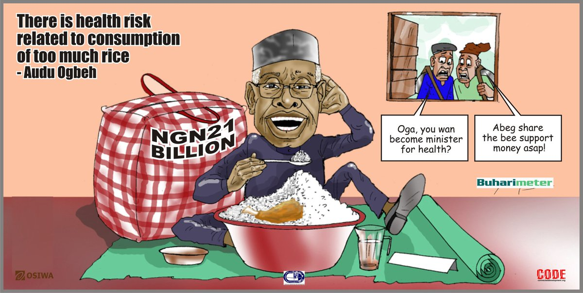 If N21Billion has been disbursed to the farmers by Bank of Agric. How many farmers has the money reached? #FollowTheMoney #NoSidonLook <br>http://pic.twitter.com/4YeNvIGMlZ