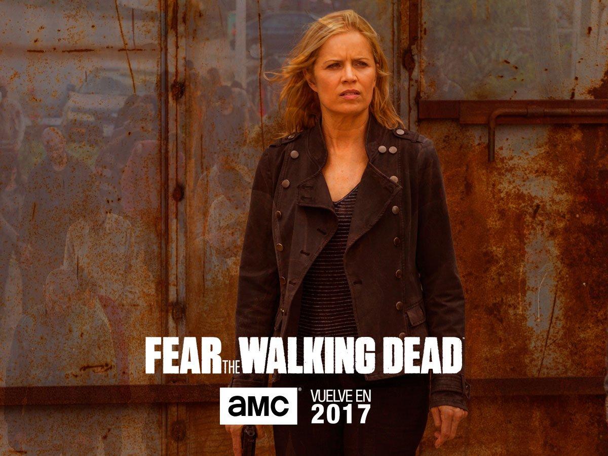 Fear The Walking Dead Temporada 3: Noticias,Fotos y Spoilers.  C2iyMDgXAAA9hYa