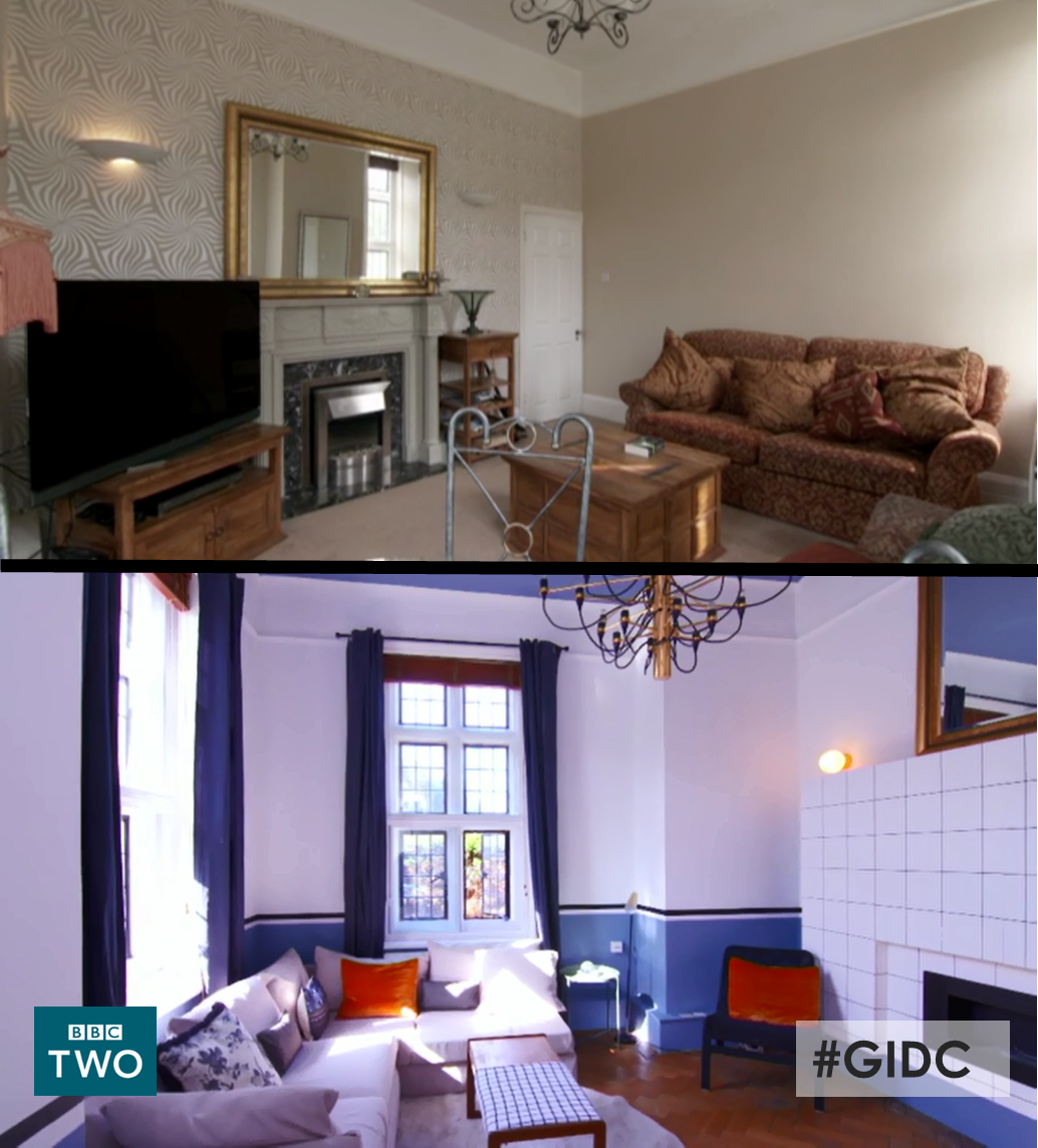 The Great Interior Design Challenge Thegidc Twitter