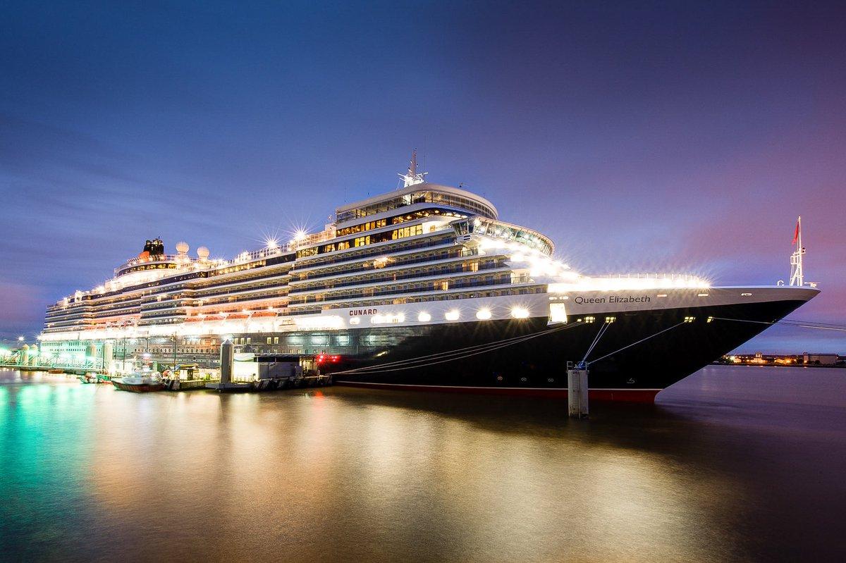 Cunard Line (@cunardline)   Twitter