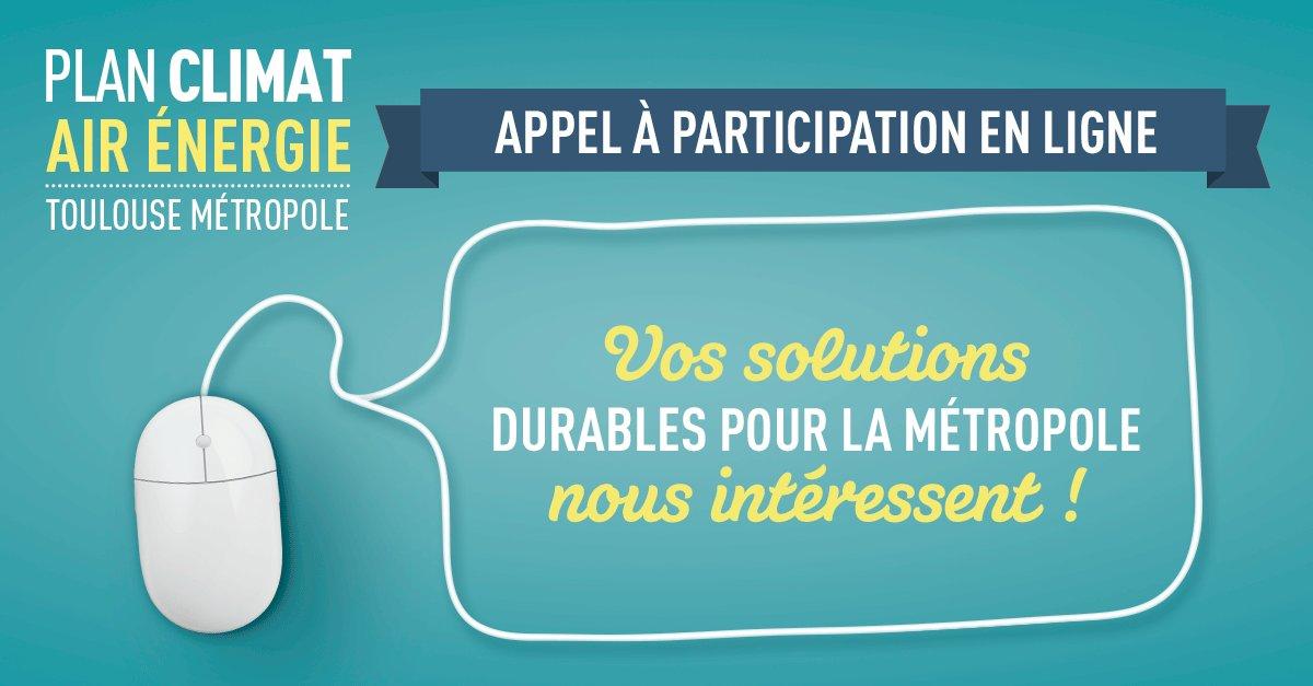Agissons pour le climat ! Faites-nous part de vos idées et de vos solutions durables    http:// bit.ly/2jcArKO  &nbsp;   #PlanClimat <br>http://pic.twitter.com/QDpaNAxEr1