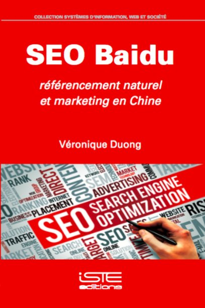 SEO Baidu : référencement naturel et marketing en Chine