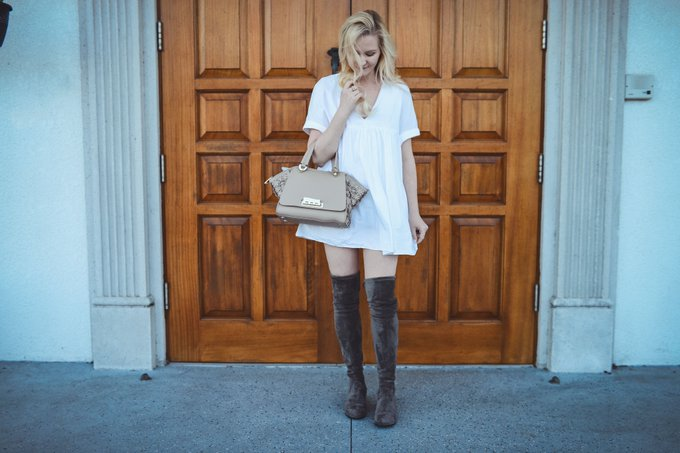 Over the Knee Boots: The Perfect Pair