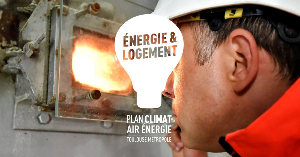 #PlanClimat  10.000 logements chauffés à #Toulouse par vos déchets !  http:// bit.ly/2iFLRKF  &nbsp;  <br>http://pic.twitter.com/tvyp97RDov