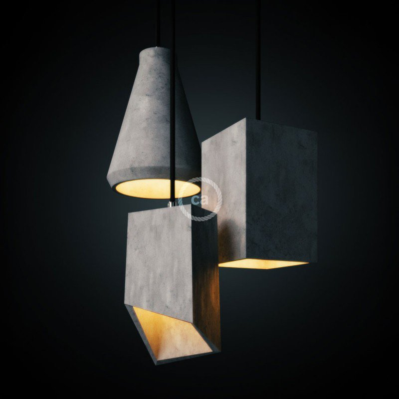 Creative cables creativecables twitter - Creative lamp shades ...
