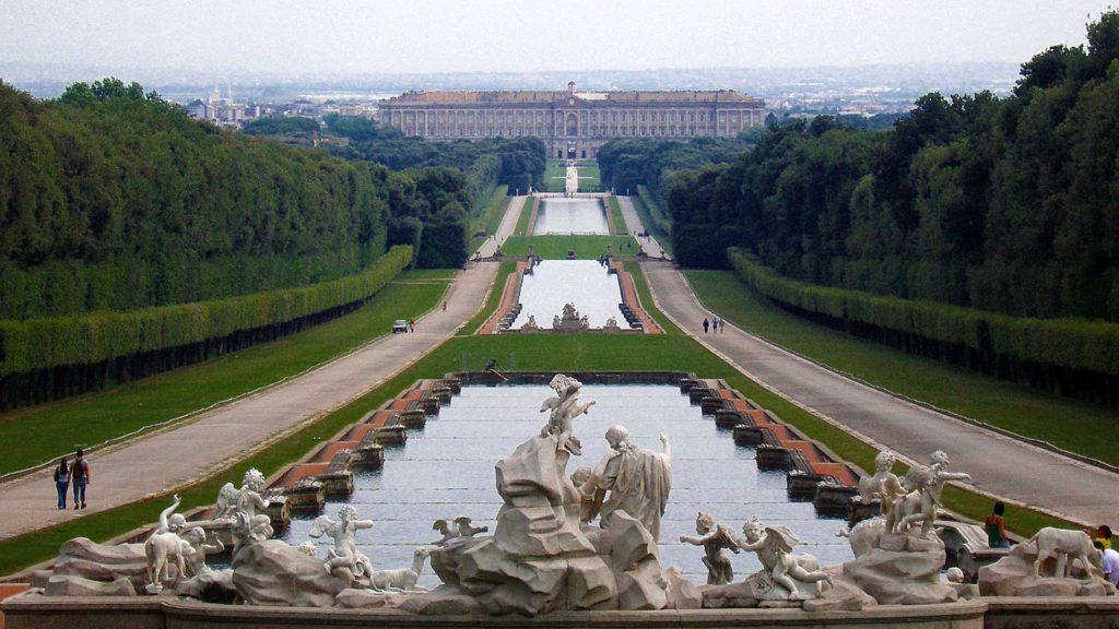 Il #20gennaio 1752 iniziavano i lavori per la costruzione della splend...