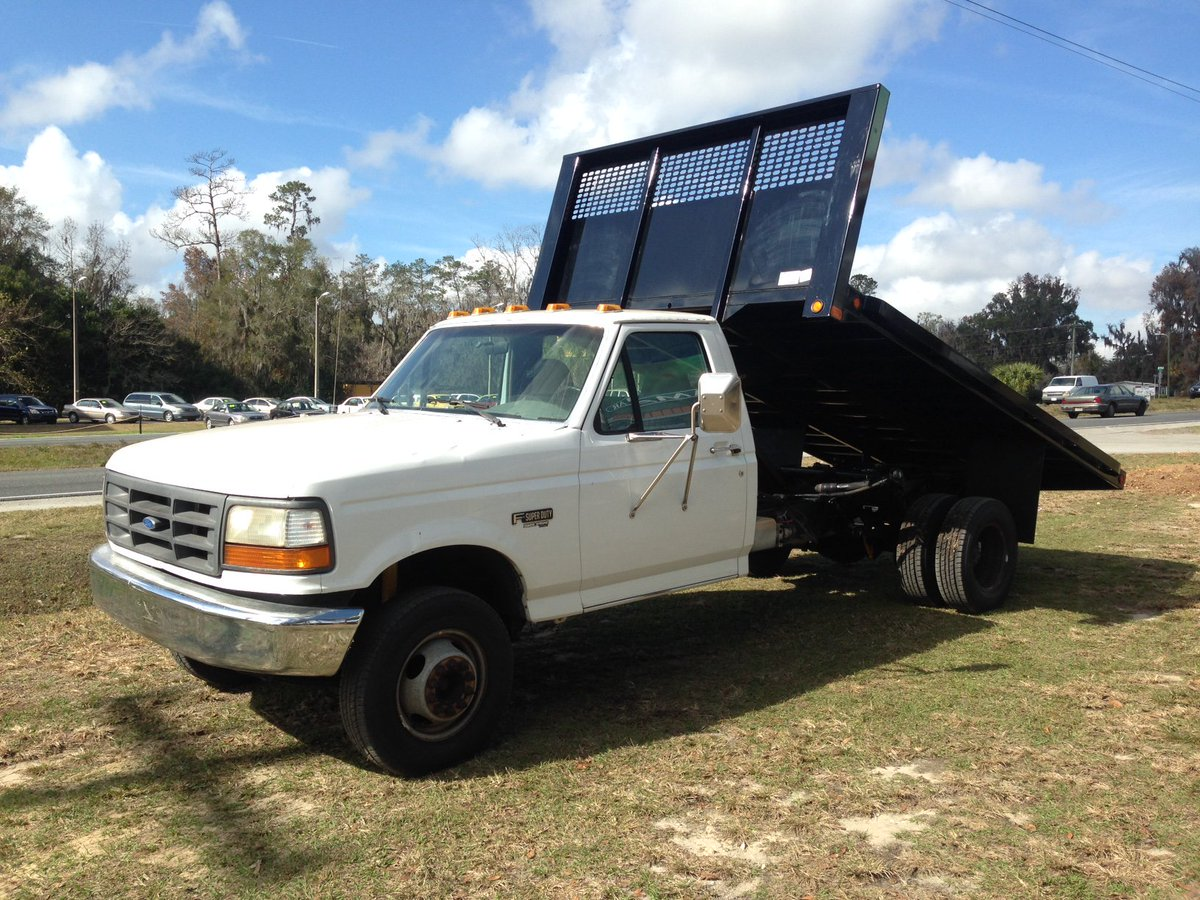 Check out this pl model cm truck bed on a ford 350 http www triplecrowntrailers com truck beds html ocala cmtruckbedspic twitter com wwj9zigpo6