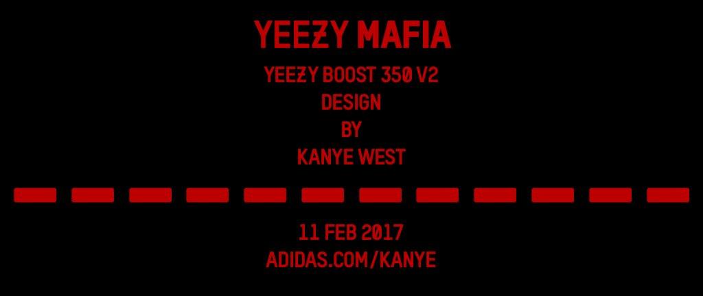 yeezy boost 350 11th feb