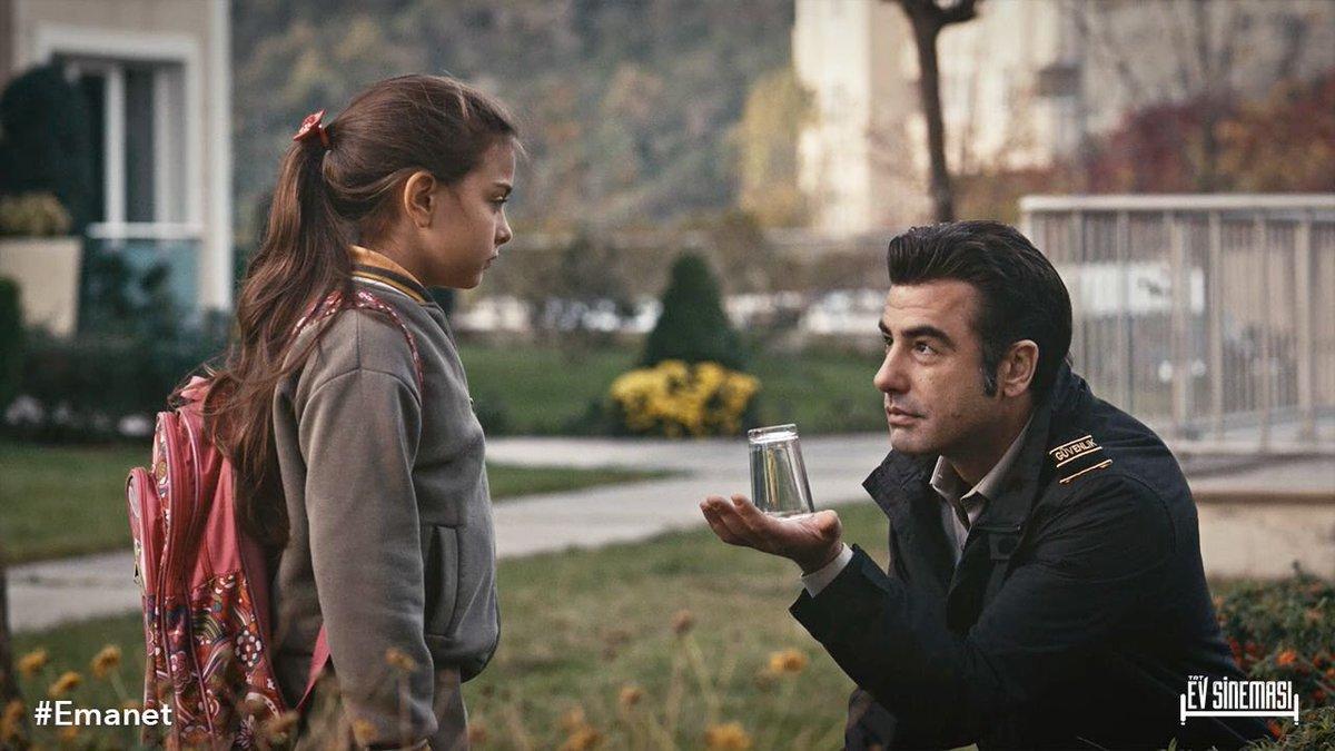 #TRTEvSinemasi kuşağında muhteşem bir film, #Emanet Tv'de ilk kez bira...
