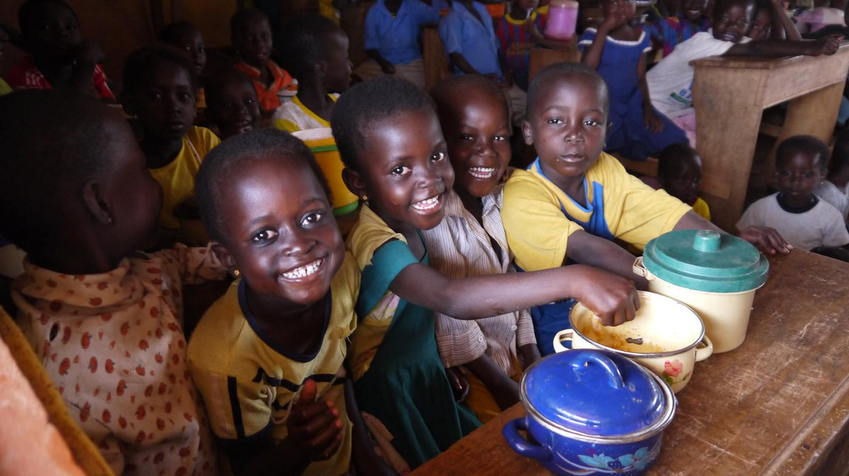 Sharing is caring 💙! #EatPlayLove → https://t.co/oMyK0GH0ff @UNICEFGhana