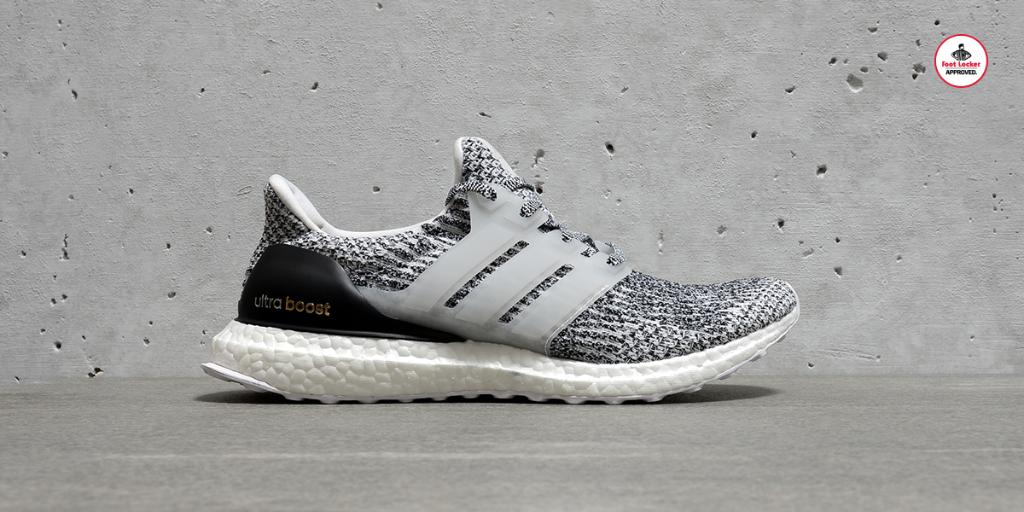 White Ultra Boost adidas Canada