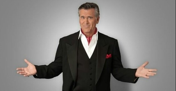 Bruce Campbell Reality Show is Looking for Horror Fans. Then You&#39;re Looking For Me Bruce! #HorrorFan @GroovyBruce   http://www. joblo.com/horror-movies/ news/a-bruce-campbell-reality-show-is-now-casting-319#.WIEclVd3f4w.twitter &nbsp; … <br>http://pic.twitter.com/ycIVqs5eYv