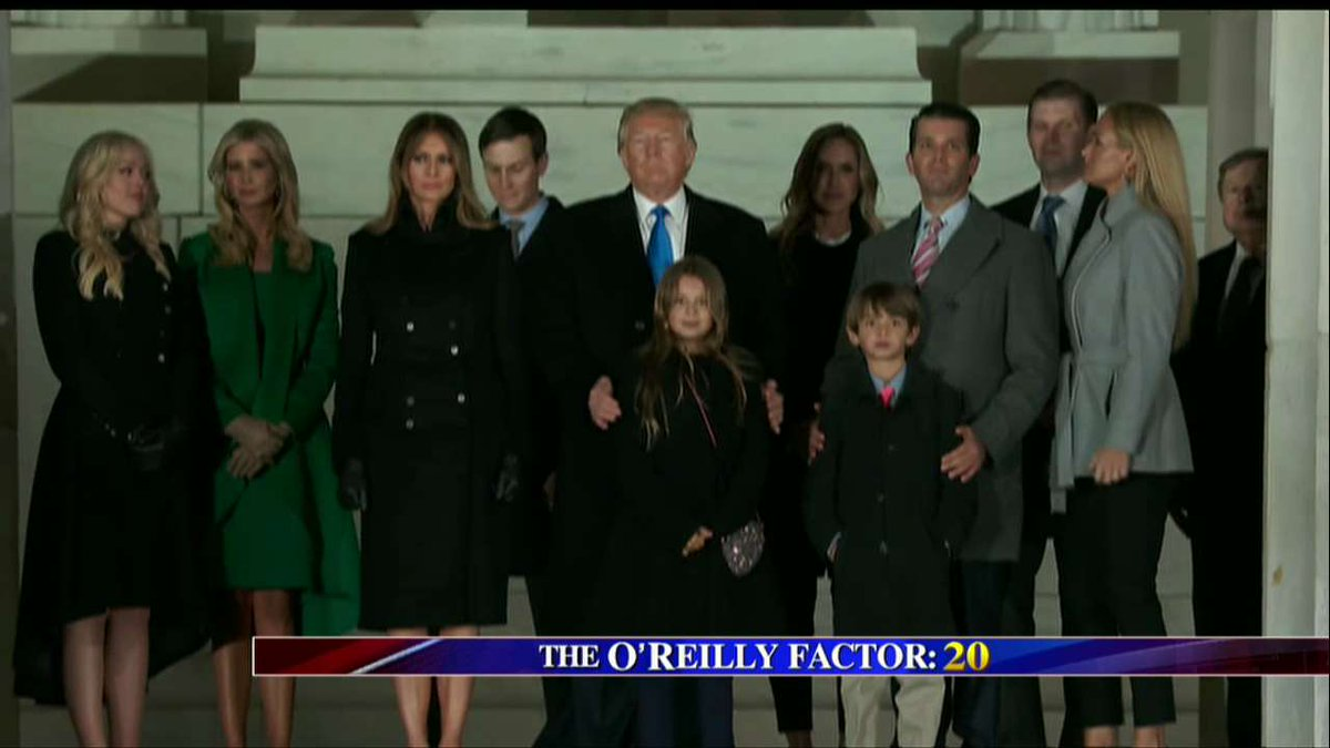 """.@robertjeffress: """"Tomorrow is a time for us to begin to pray for him. Because if Trump wins, America wins."""" #oreillyfactor #Trump45<br>http://pic.twitter.com/WJIpPA5wMZ"""
