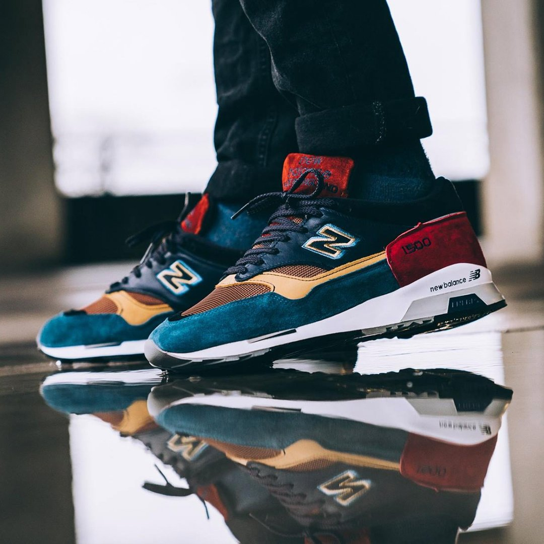 new balance 1500 yard pack