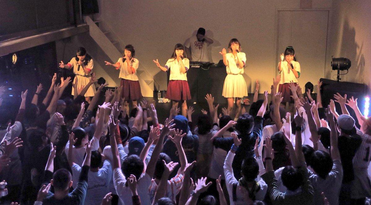 lyrical school 現体制ライブライブ「ラストソング」 2/26 (日) at 新宿BLA…