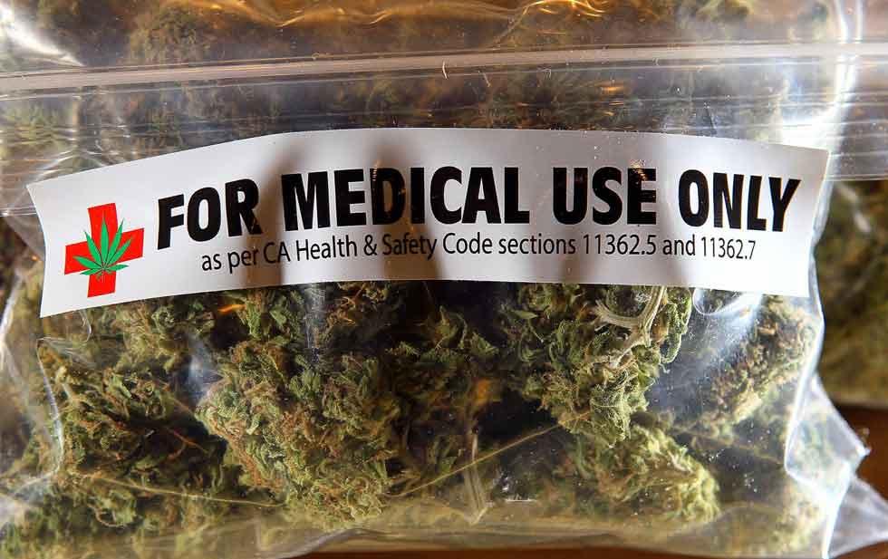 Употребление марихуаны в лечебных целях сколько держатся следы марихуаны в моче
