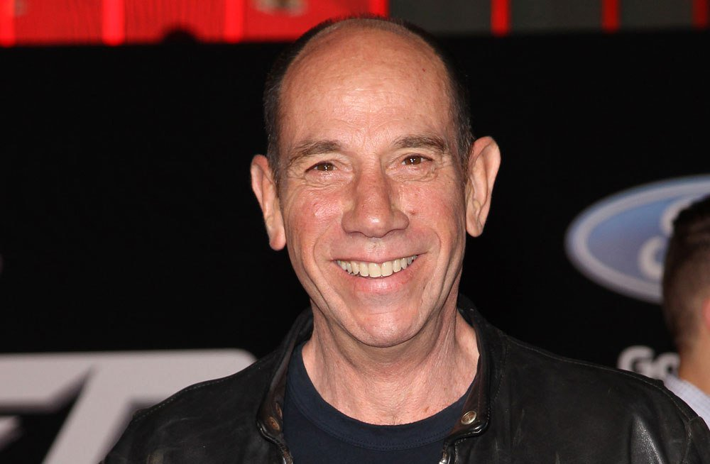 Miguel Ferrer, 'NCIS: Los Angeles' Actor, Dies at 61 https://t.co/TiiFEnYfNE https://t.co/Xi2bqAt7om