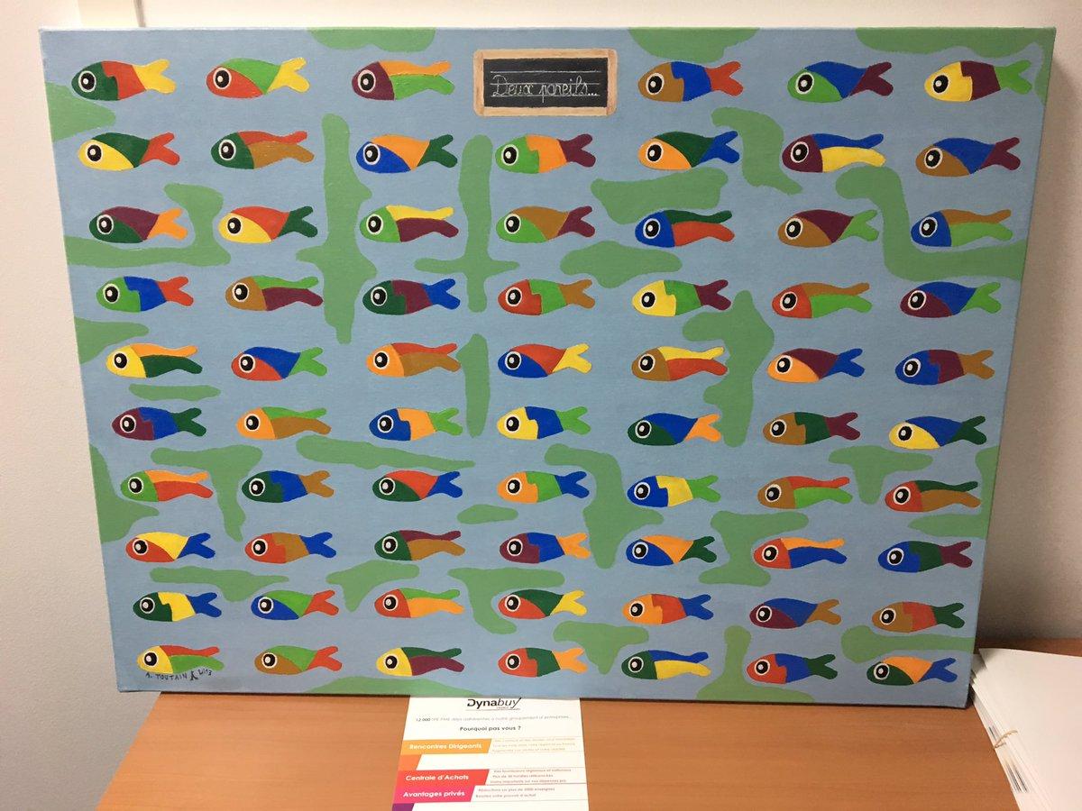 Deux pareils.... Qui les retrouveras ? #challenge #fish #drawing #color #cassetete<br>http://pic.twitter.com/5TsSDA9AAe