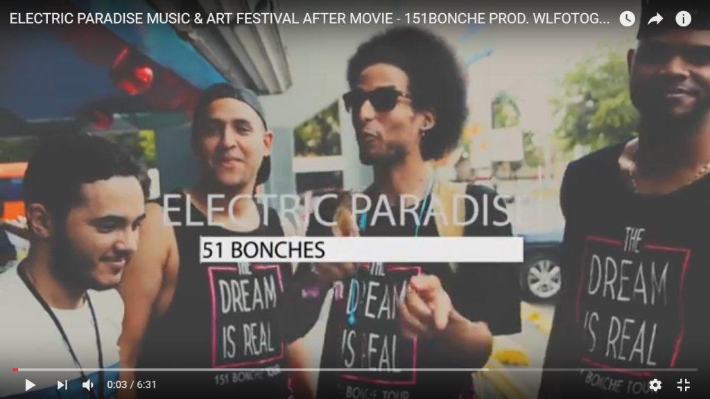 #AfterMovie#ElectricParadise 2016 Oficial de 151Bonche -  http:// 151bonche.com/aftermovie-ele ctricparadise-2016-oficial-de-151bonche/ &nbsp; … <br>http://pic.twitter.com/AIC71yN4S5