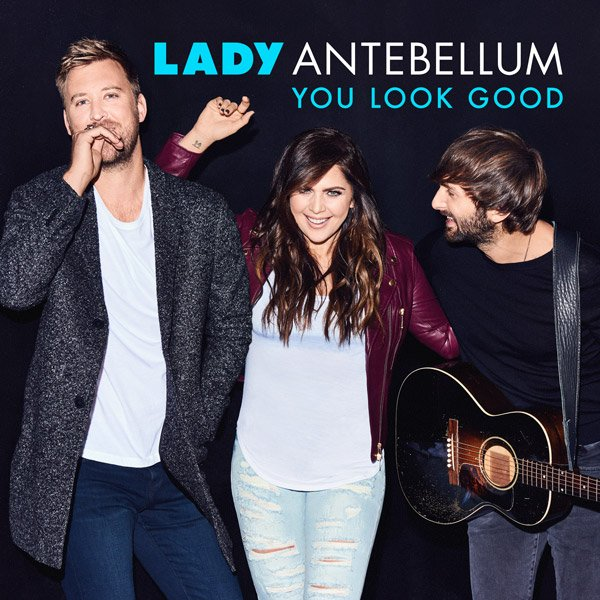 Calling all Lady A fans! @LadyAntebellum's new song #YouLookGood is he...