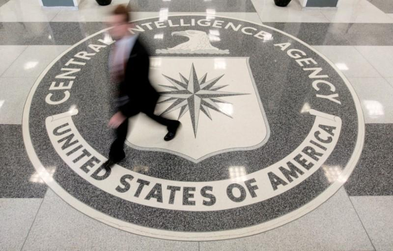 Trump to visit CIA headquarters on Saturday: transition official