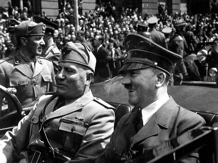 米メディアはなぜヒトラーを止められなかったか newsweekjapan.jp/stories/wo…