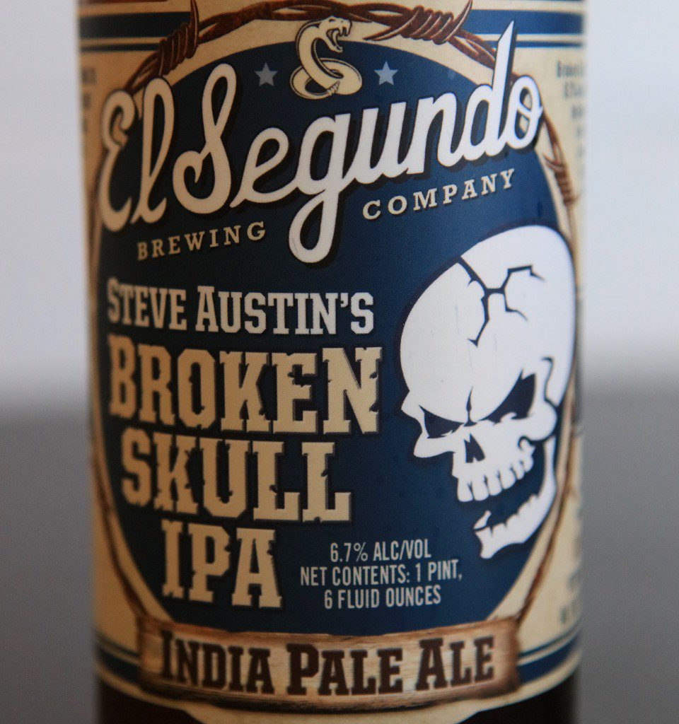 We bottled a fresh batch of Broken Skull IPA! Your favorite shop shoul...