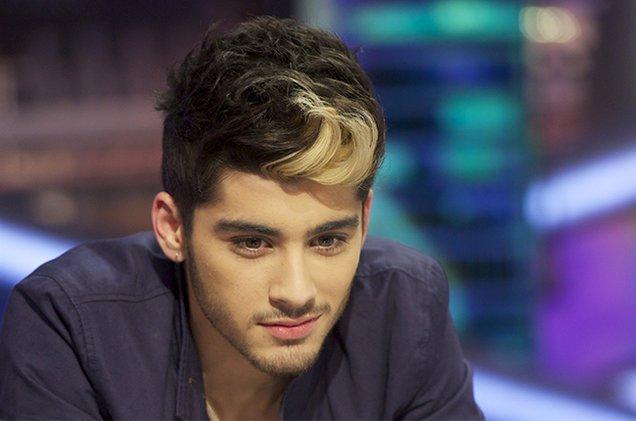#OceansEight  El cantante Zayn Malik el que fuera miembro de One Direction.se suma al reparto del \'reboot\' femenino