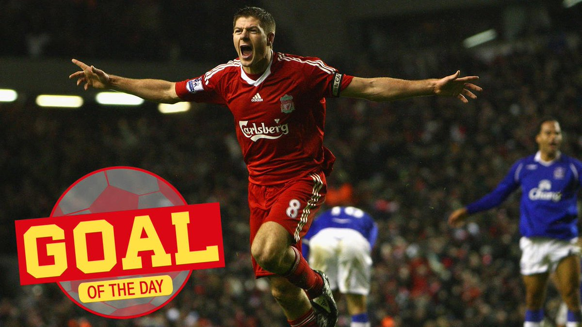 🗓 ™ Steven Gerrard - #OnThisDay in 2009! https://t.co/BcmFshDTll