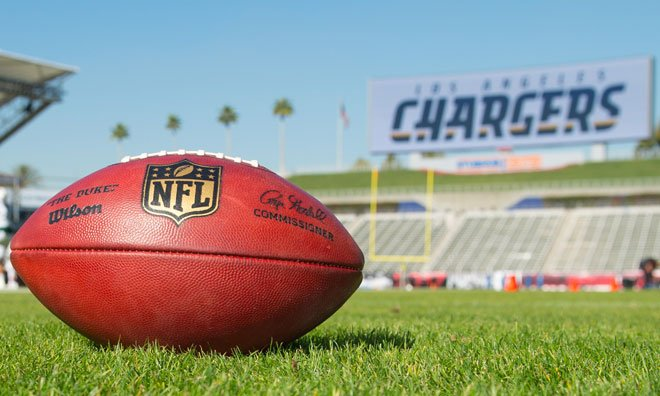 Important 2017 Dates to Know for the Los Angeles Chargers.  INFO: http...